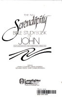[PDF] Download The Niv Serendipity Bible Study Book Of