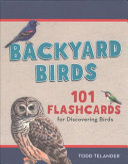 Kids  Birding Flashcards