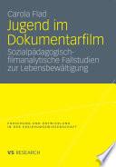 Jugend im Dokumentarfilm