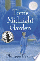 Tom's Midnight Garden The Summer He Resigns Himself To Weeks Of