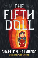 The Fifth Doll Book PDF