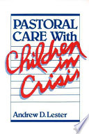 Pastoral Care With Children In Crisis