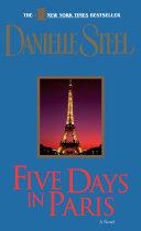 download ebook five days in paris pdf epub