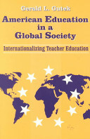 American Education in a Global Society
