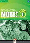 More! Level 1 Workbook