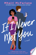 Book If I Never Met You