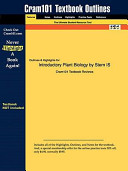 Outlines and Highlights for Introductory Plant Biology by Stern Isbn