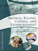 Medical Billing  Coding  and Reimbursement