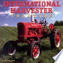 International Harvester Tractors