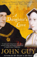 A Daughter's Love : gripping tale of love, loyalty...