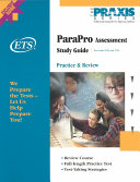 Study Guide for the ParaPro Assessment