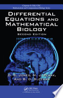 Differential Equations and Mathematical Biology  Second Edition