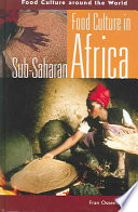 Food Culture in Sub Saharan Africa