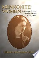 Mennonite Women
