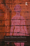 download ebook female offenders and reentry pdf epub