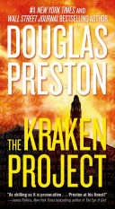 The Kraken Project-book cover