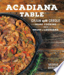 Acadiana Table