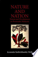 Nature and Nation
