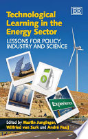 Ebook Technological Learning in the Energy Sector Epub Martin Junginger,Wilfried van Sark,André Faaij Apps Read Mobile