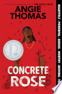 Concrete Rose Book PDF