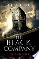 The Black Company 1   Seelenf  nger