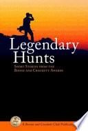 Legendary Hunts
