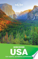 Lonely Planet's Discover USA : discover usa is your passport...