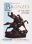 Bronzes of the 19th Century