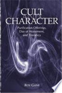 Cult And Character : affirms and expands on his...