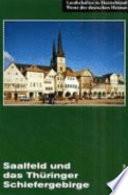 Saalfeld und das Th  ringer Schiefergebirge