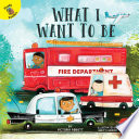 What I Want to Be Book PDF