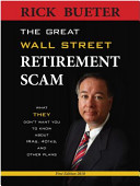 The Great Wall Street Retirement Scam
