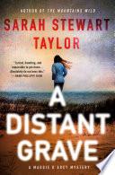 Book A Distant Grave