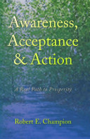 Awareness, Acceptance and Action