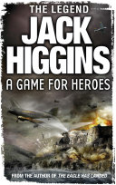 A Game for Heroes War In This Classic Thriller Of Ww2