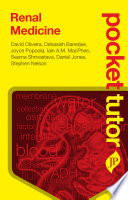 Pocket Tutor Renal Medicine