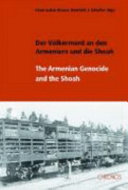 Armenian genocide and the Shoah