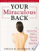 Your Miraculous Back