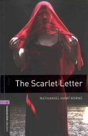 Oxford Bookworms Library  Stage 4  The Scarlet Letter Audio CD Pack