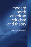 Modern North American Criticism and Theory