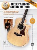 Alfred s Basic Guitar Method  Complete