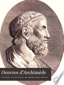 Oeuvres d'Archimède