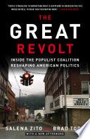 The Great Revolt Book PDF