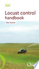 Locust Control Handbook