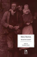 download ebook mary barton pdf epub