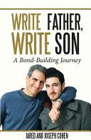 Write Father, Write Son