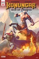 download ebook konungar: war of crowns #1 pdf epub
