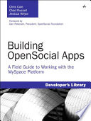 Building OpenSocial Apps
