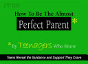 How To Be The Almost Perfect Husband Pdf/ePub eBook