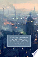 Victorian Literature  Energy  and the Ecological Imagination